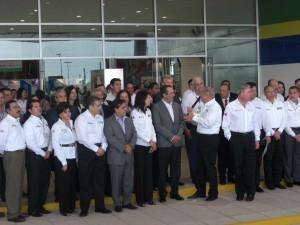 Tamaulipas con Gobernador