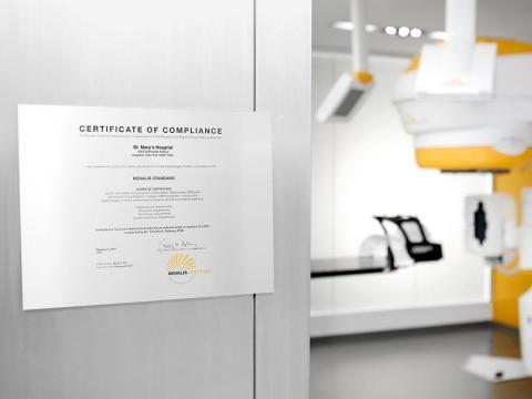 Novalis_Certified
